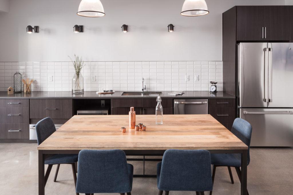 Luxury Denver Apartments